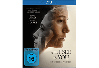 All I See Is You - (Blu-ray)