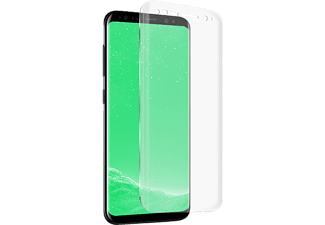 SBS MOBILE 4D Glass Screen Protector för Galaxy S8
