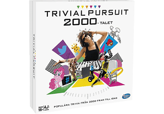 CAPTECH Trivial Pursuit Classic