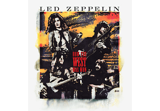 Led Zeppelin - How the West was Won CD