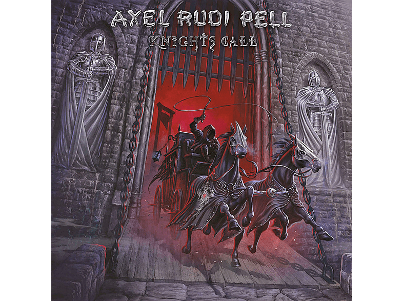 Axel Rudi Pell - Knights Call [CD]