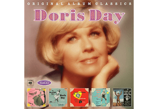 Doris Day, VARIOUS - Original Album Classics - (CD)