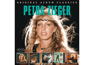 Petra Zieger - Original Album Classics - (CD)