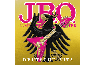 J.B.O. - Deutsche Vita (Digipak) - (CD)