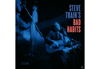 Steve Train's Bad Habits - Steve Train's Bad Habits - (CD)