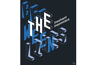 Insolvent Insomniacs - Between The Lines [CD]