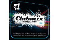 VARIOUS - FM1 Clubmix-Best of Vol.1 [CD]