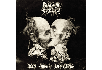 Pungent Stench - Been Caught Buttering (Incl.Bonus Tracks) - (CD)