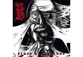 Pungent Stench - First Recordings (Incl.Bonus Tracks) - (CD)