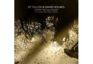 David Holmes, Bp Fallon - Henry McCullough (Andrew Weatherall Remixes) - (Vinyl)