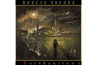 Bestia Arcana - HOLOCAUSTON (GATEFOLD/DOWNLOAD CODE) [Vinyl]