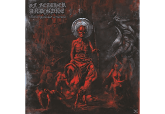 Of Feather And Bone - BESTIAL HYMNS OF PERVERSION - (CD)