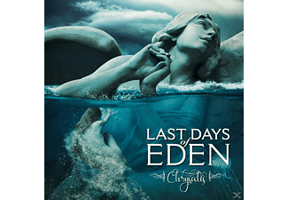 Last Days Of Eden - Chrysalis - (CD)