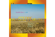VARIOUS - Great Steppe Melodies from Kazakh [SACD Hybrid]