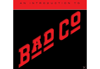 Bad Company - An Introduction To - (CD)