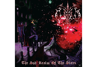 Odium - The Sad Realm Of The Stars - (CD)