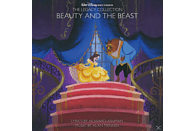 VARIOUS - The Legacy Collection: Beauty And The Beast (Ost) [CD]