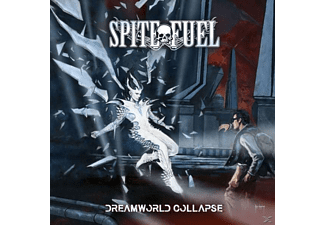 Spitefuel - Dreamworld Collapse - (CD)
