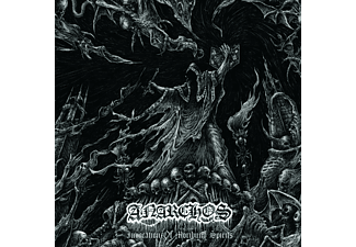 Anarchos - Invocation Of Moribund Spirits - (CD)