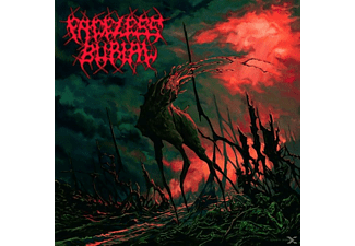 Faceless Burial - Grotesque Miscreation - (CD)