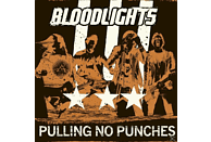 Bloodlights - Pulling No Punches [CD]