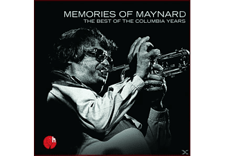 Maynard Ferguson - Memories (Best Of The Columbian Years) - (CD)