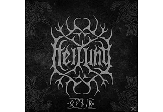 Heilung - Ofnir (Deluxe Book) - (CD)