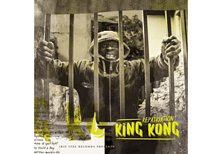 King Kong - Repatriation - (CD)