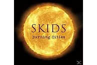The Skids - Burning Cities [Vinyl]