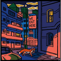 VARIOUS - We Out Here [Vinyl]