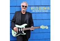 Myles Goodwin - Myles And Friends Of The Blues (LP) [Vinyl]