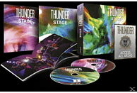 Thunder - Stage (Super Video Box Set) [CD]