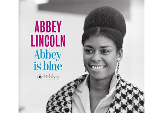 Abbey Lincoln - Abbey Is Blue - (CD)