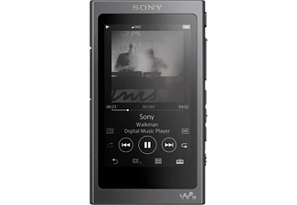 SONY NWA45B HiRes MP3/MP4 lejátszó (bluetooth, NFC)