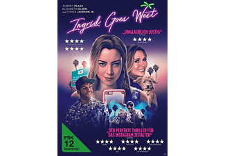 Ingrid Goes West - (DVD)