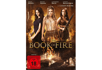 The Book of Fire - (DVD)