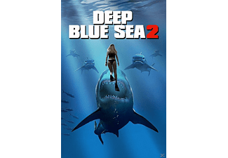 Deep Blue Sea 2 - (DVD)