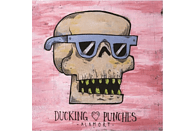 Ducking Punches - Alamort [CD]