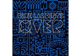 Blue Lab Beats - Xover (2LP/GTF/Black Vinyl) - (Vinyl)
