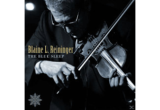 Blaine L. Reininger - The Blue Sleep - (CD)