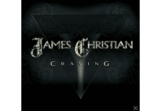 James Christian - Craving (Ltd.Gatefold/Black Vinyl/180 Gramm) - (Vinyl)