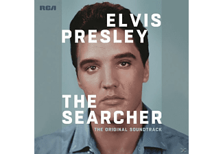 Elvis Presley - Elvis Presley: The Searcher (The Original Soundtra - (CD)