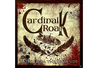 Cardinal Roark - TALES FROM THE DARKSIDE - (CD)