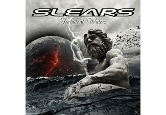 Slears - Turbulent Waters - (CD)