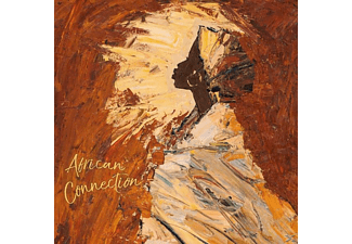 African Connenction - Queens & Kings - (CD)