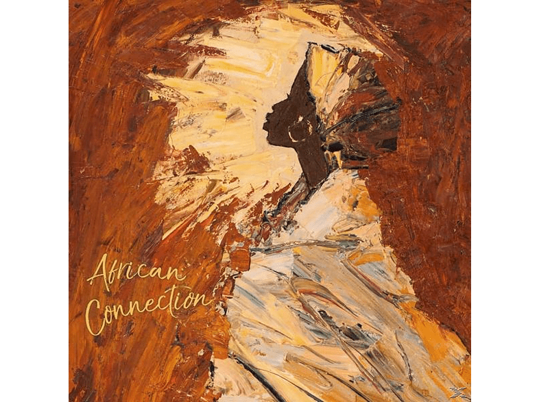 African Connenction - Queens & Kings [CD]