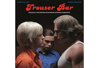 Stephen Thrower - Trouser Bar O.S.T. - (Vinyl)