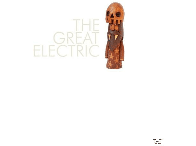 Great Electric - The Great Electric [Vinyl]