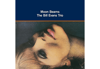 Bill Trio Evans - Moon Beams - (Vinyl)