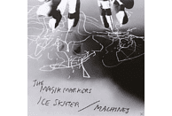 The Magik Markers - Ice Skater/Machines [Vinyl]